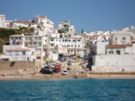 Foto 2 Portugal-Algarve-Burgau-Möbliertes Haus zur Vermieten
