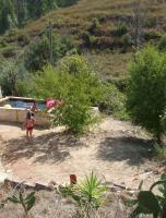 Foto 3 Portugal, Monchique, Hinterland, teilrenovierte Farm - Selbstversorger