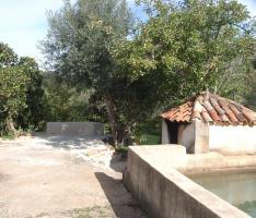 Foto 7 Portugal, Monchique, Hinterland, teilrenovierte Farm - Selbstversorger