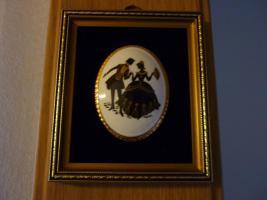 Foto 3 Porzellan-Samt-Bilder