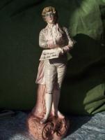 Porzellanfigur  um 1900
