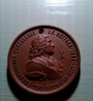 Foto 7 Porzellanmünzen von Meissen
