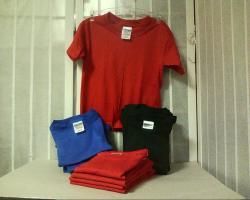 Posten Neuware T-shirts