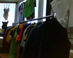 Foto 3 Posten Neuware T-shirts