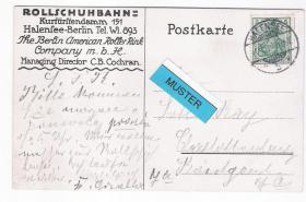 Foto 2 Postkarte