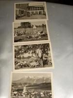 Foto 2 Postkarten-Urlaubkarten sehr alt