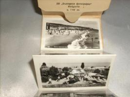 Foto 3 Postkarten-Urlaubkarten sehr alt