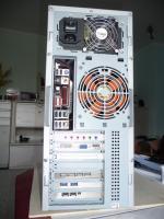 Power Computer, mit Netzteil 800 Watt