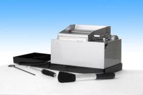 powermatic ii elektrische stopfmaschine neu ovp in dornbirn. Black Bedroom Furniture Sets. Home Design Ideas