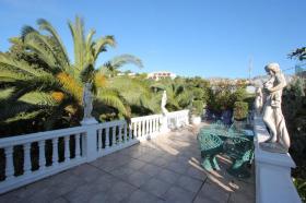 Foto 4 Pr�chtige Villa in Altea an der Costa Blanca
