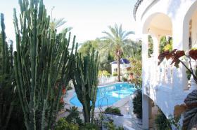 Foto 5 Pr�chtige Villa in Altea an der Costa Blanca