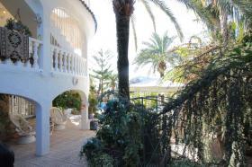 Foto 6 Pr�chtige Villa in Altea an der Costa Blanca