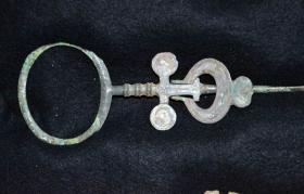 Foto 6 Präkolumbianische und keltische Sammlungen zu verkaufen