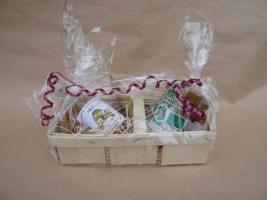 Präsentkorb / Weihnachten / Geschenke