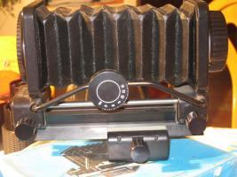 Foto 3 Praktica Spiegelreflex Fotoausrüstung überkomplett
