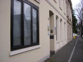 Praxis/Besprechungsraum in Düsseldorf-Kaiserswerth