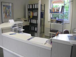 Praxis- oder Büroräume in Kitzingen-Randgemeinde