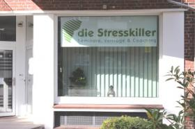 Praxisraum in Hamburg-Fuhlsb�ttel zur Mitnutzung