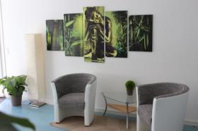 Foto 4 Praxisraum in Hamburg-Fuhlsb�ttel zur Mitnutzung