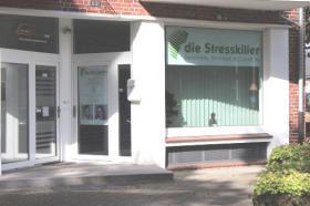 Foto 6 Praxisraum in Hamburg-Fuhlsb�ttel zur Mitnutzung