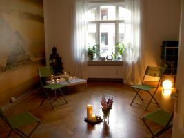 Foto 2 Praxisraum oder Kursraum in Naturheil- und Wellnesszentrum M�nchen zu vermieten