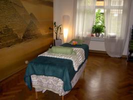 Foto 4 Praxisraum oder Kursraum in Naturheil- und Wellnesszentrum M�nchen zu vermieten