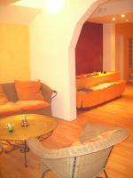 Foto 4 Praxisraum/Zimmer/ Salon, Massageraum