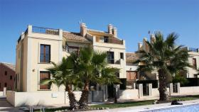 Preis-Knaller, 96.600 Euro, 2 Schlafzimmer-Wohnung am Golfplatz, hohe Bauqualität, Terrasse, Costa Blanca, Spanien,