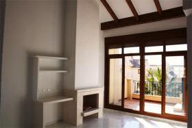 Foto 2 Preis-Knaller, 96.600 Euro, 2 Schlafzimmer-Wohnung am Golfplatz, hohe Bauqualität, Terrasse, Costa Blanca, Spanien,
