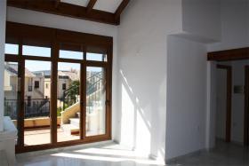 Foto 3 Preis-Knaller, 96.600 Euro, 2 Schlafzimmer-Wohnung am Golfplatz, hohe Bauqualität, Terrasse, Costa Blanca, Spanien,