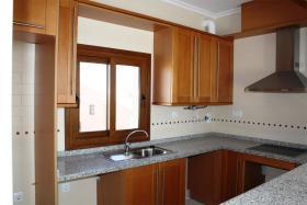 Foto 5 Preis-Knaller, 96.600 Euro, 2 Schlafzimmer-Wohnung am Golfplatz, hohe Bauqualität, Terrasse, Costa Blanca, Spanien,