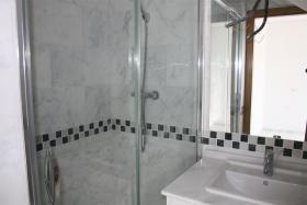 Foto 6 Preis-Knaller, 96.600 Euro, 2 Schlafzimmer-Wohnung am Golfplatz, hohe Bauqualität, Terrasse, Costa Blanca, Spanien,