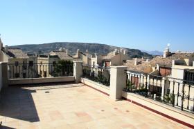 Foto 8 Preis-Knaller, 96.600 Euro, 2 Schlafzimmer-Wohnung am Golfplatz, hohe Bauqualität, Terrasse, Costa Blanca, Spanien,