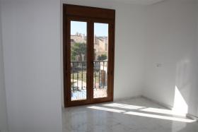 Foto 9 Preis-Knaller, 96.600 Euro, 2 Schlafzimmer-Wohnung am Golfplatz, hohe Bauqualität, Terrasse, Costa Blanca, Spanien,