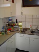 Foto 2 Preisgünstiege 1-Zimmerwohn. mit Waschmasine und neuem Kühlschrank