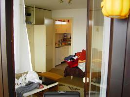 Foto 5 Preisgünstiege 1-Zimmerwohn. mit Waschmasine und neuem Kühlschrank