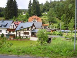 Foto 4 Preissenkung!!! Mietkauf o. Sofortkauf einer Pension mit Gaststätte