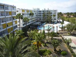 Preiswertes Appartement Gran Canaria zu verkaufen / Avenida de Tirajana - Nähe Yumbo und Cita