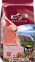Premium Australian Parrot Kakadufutter Original Loro Parque