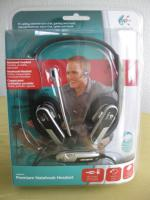 Premium Notebook Headset (Neu)