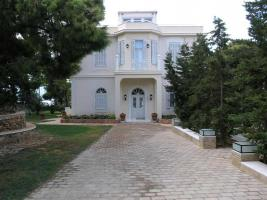 Prestige first class villa near the City of Athens/Greece