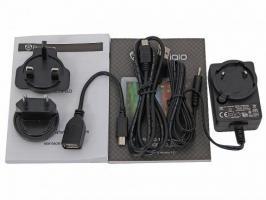 Foto 2 Prestigio MuldiPad 10.1 Ultimate 3G nagel Neu
