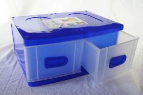 Foto 2 ''Primus L'' Schubladenbox stapelbar