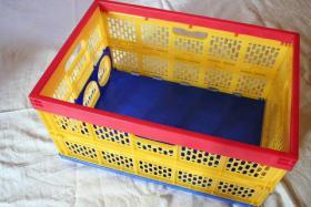 Foto 3 ''Primus L'' Schubladenbox stapelbar