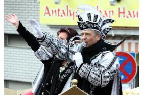 Prinzenpaar - Ornate