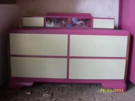 Foto 3 Prinzessin-Kinderzimmer