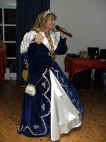 Prinzessin Ornat