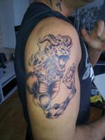 Foto 3 Privat Tattoo