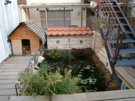 Foto 8 Privat Verkauf ! 1-2 Familienhaus mit Garten in Kleinsachsenheim