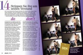 Foto 5 Privater Stripkurs, Stripschule, Stripunterricht, strippen lernen, Stripworkshop